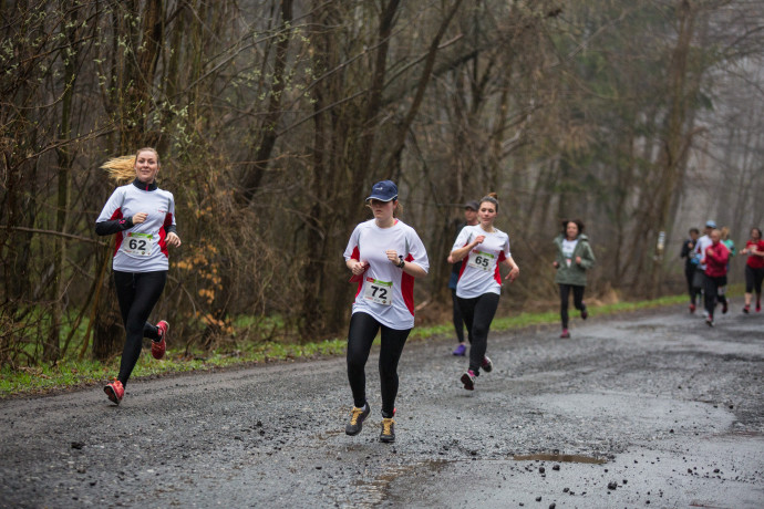 Chasing the deer for 26 years – the Bosch running event