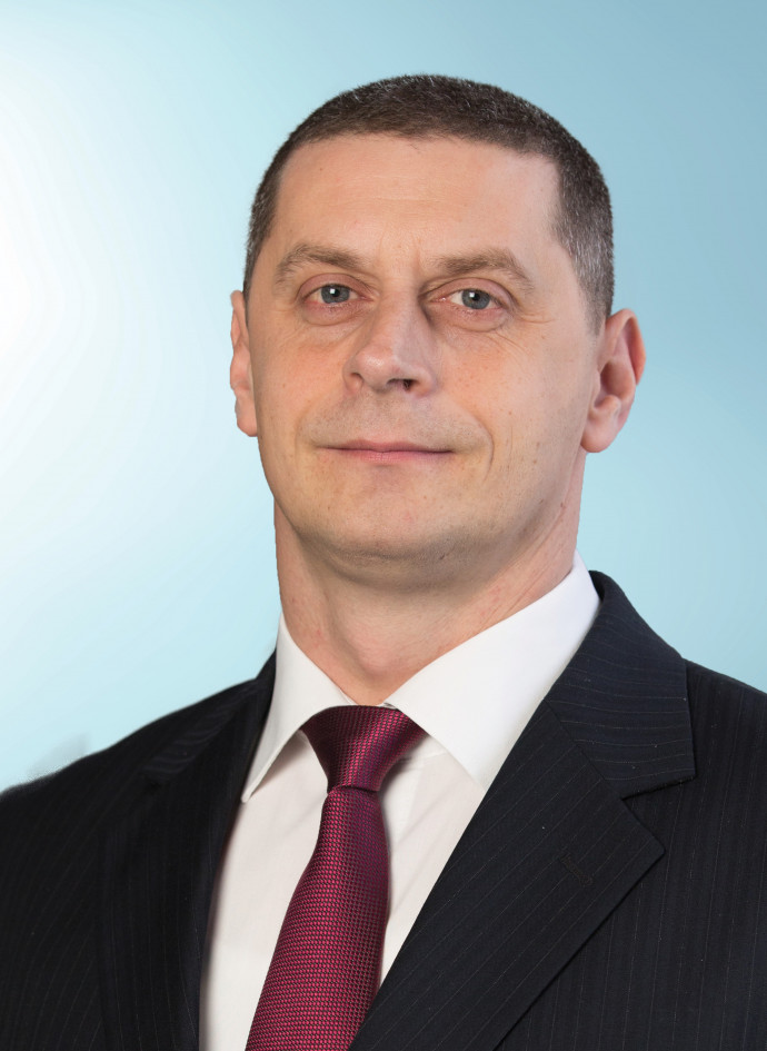 New plant manager in the Bosch power tools plant in Miskolc