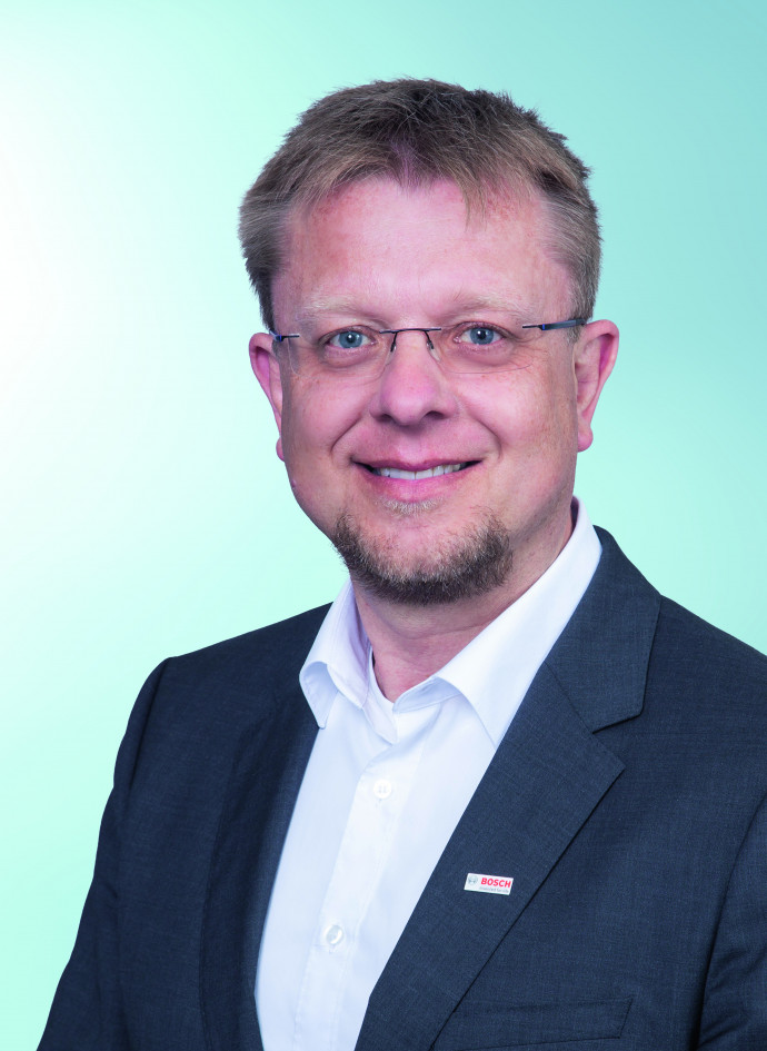 New technical plant manager at head of Bosch automotive parts plant in Miskolc