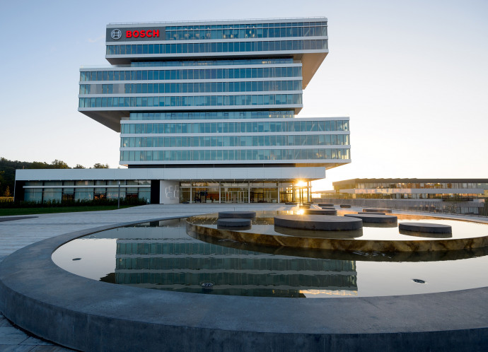Climate action: Bosch to be carbon neutral worldwide by 2020